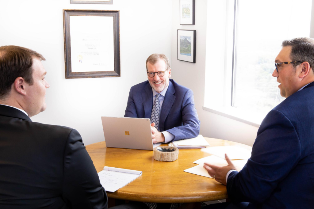 What to Expect (and Plan for) When Meeting with a Family Law Attorney for the First Time